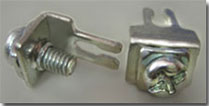 brass contacts with screw assembly, Sem Screw, Sems Screws, Combination of screw and washer, press component, Brass Contacts with Screw assemblies, Custom Design Screws & Fasteners